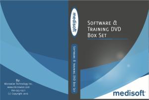 Medisoft Training DVD